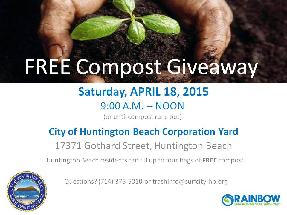 free mulch giveaway orange county