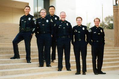 Huntington Beach Ca Police Records