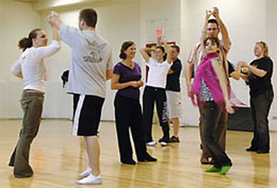 should schools have dance