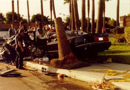 Fatal Accident In Huntington Beach Ca