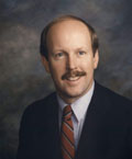 Photo of Mayor John Erskine - Click to Enlarge
