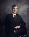 Photo of Mayor Robert P. Mandic, Jr. - Click to Enlarge