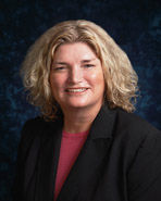 photo of city attorney, Jennifer McGrath