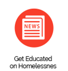 Get Educated on Homelessness