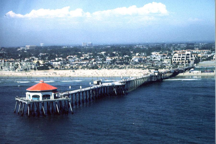 City Of Huntington Beach Ca About Huntington Beach