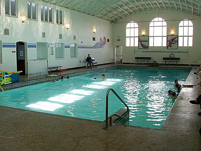 City Gym And Pool