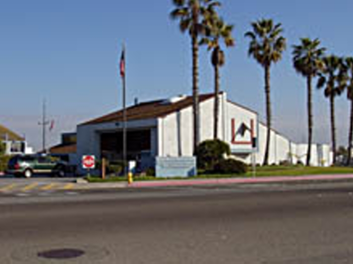 City Of Huntington Beach Department Of Planning And Building