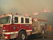 Brea Fire 2008 - Click to Enlarge
