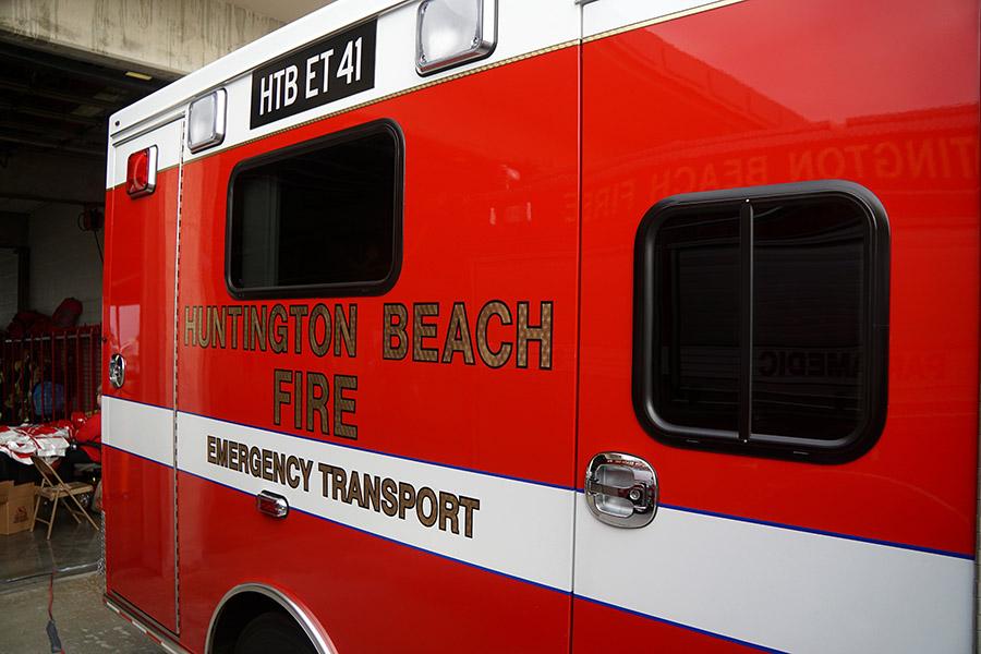 Citi Card Online Payment >> City of Huntington Beach, CA -Ambulance Program
