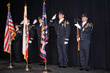 2012 Honor Guard
