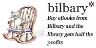 Bilbary for Ebooks