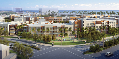Commercial Space For Lease Huntington Beach