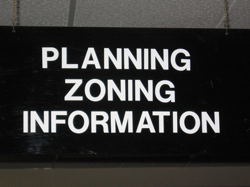 zoning counter