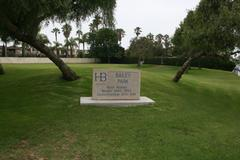Bailey Park  Photo - Click to Enlarge