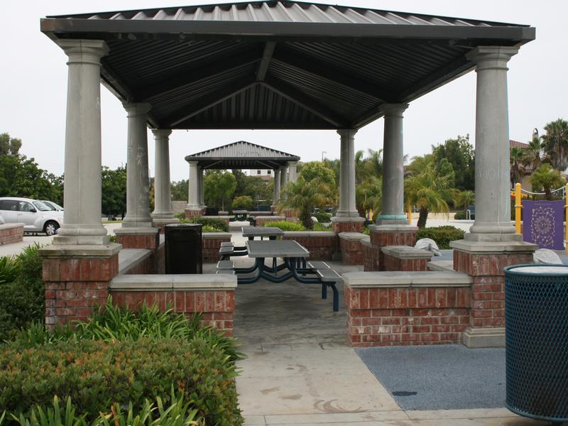 Peter Green Park In Huntington Beach Ca