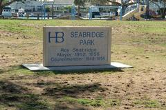 Seabridge Park  Photo - Click to Enlarge