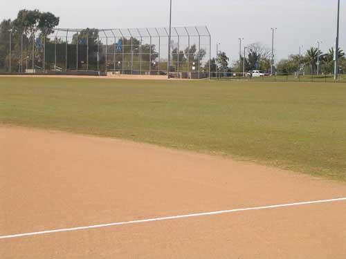 Sports Complex Huntington Beach Ca