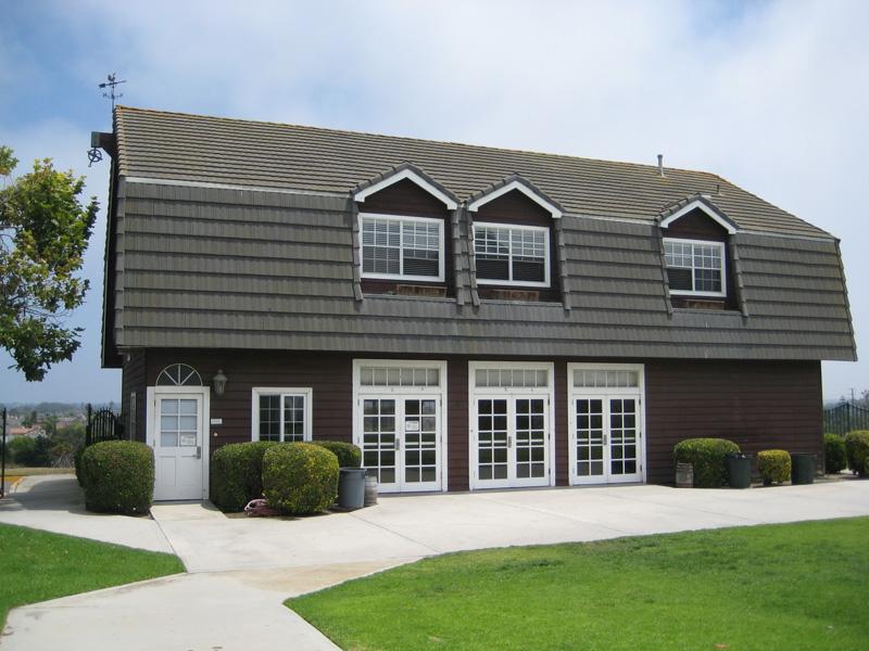 Newland Barn Huntington Beach Ca